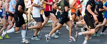 武蔵野市 市民マラソン大会・駅伝競走大会 | 武蔵境・マッサージ師も通うにこにこ整骨院